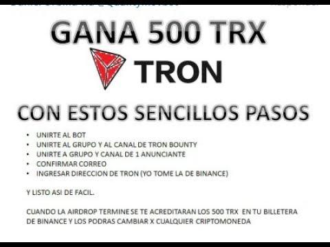AIRDROP QUE ESTA REGALANDO 500 MONEDAS POR REGISTRO=10$ HASTA EL 30 DE AGOSTO YA LISTADA EN EXCHANGE