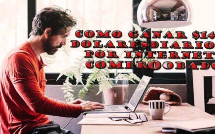 COMO GANAR $145 DOLARES DIARIOS POR INTERNET ¡COMPROBADO! ADS CYCLER 2018