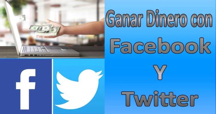 Como ganar dinero en Internet con tus redes sociales