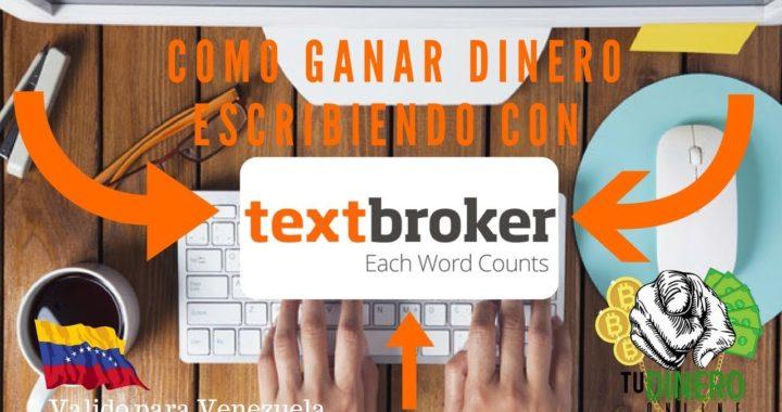 Como Ganar Dinero Escribiendo Con Textbroker (6to y Ultimo Episodio) - Tu Dinero Online