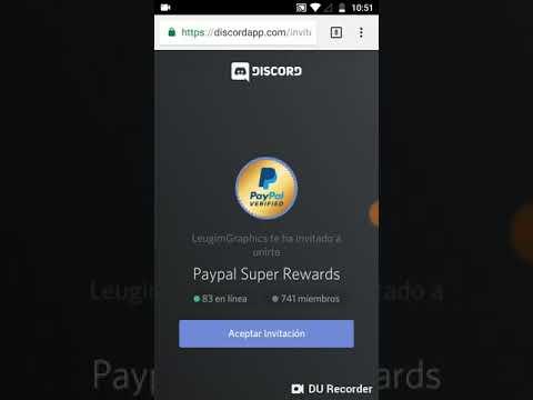 Como ganar dinero fácil en Paypal