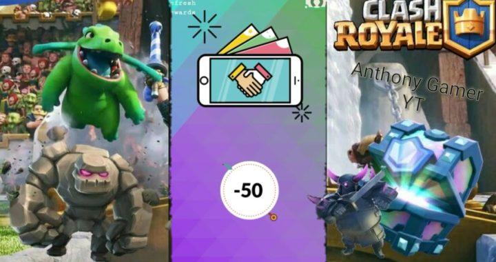 Como ganar dinero fácil   para juegos aplicaciónes en Android