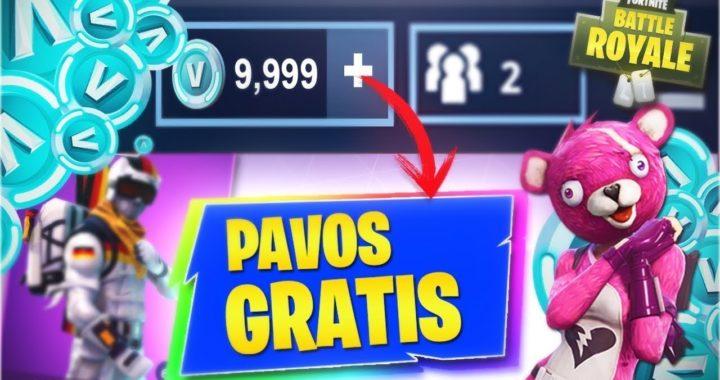 COMO GANAR DINERO jugando FORTNITE! (PayPal)