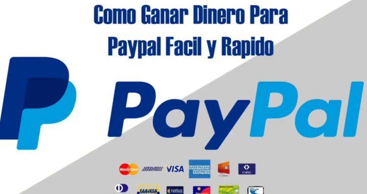 Como ganar dinero para Paypal con Betsim.