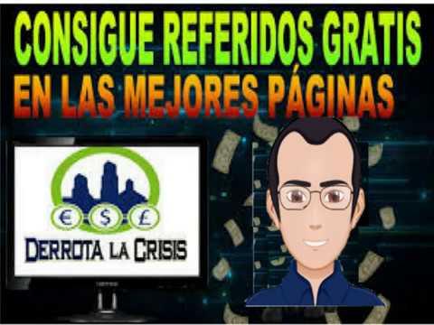 Como Ganar Mucho Diner por Internet desde Casa con Derrotalacrisis | Ralex85