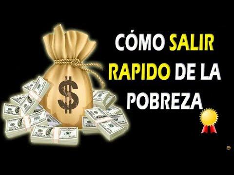 COMO SALIR RAPIDO DE LA POBREZA  y GANAR DINERO | ECONOMÍA COLABORATIVA