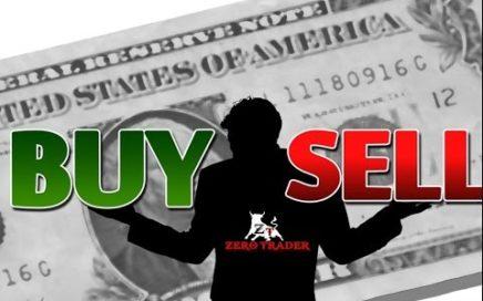 Compra Venta de divisas