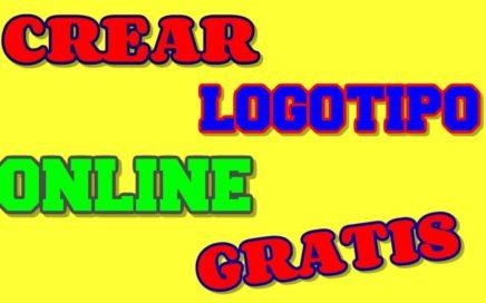 Crear  Logo Online Gratis-Facil,Rapido,Gratis y Sin Registrar Crea Tu Plantilla