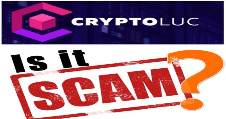 CRYPTOLUC SCAM ? NOTÍCIAS 21 AGOSTO 2018