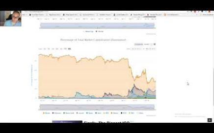 CryptominingFarm Situacion de Mercado y Cambiamos Ethereum