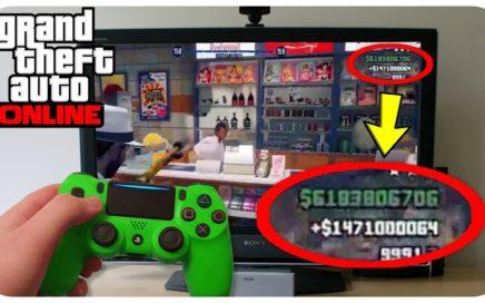 DINERO INFINITO (LEGAL) PARA POBRES! +500.000$ EN 1 DÍA! [COCHES GRATIS 1.41 SIN AYUDA]