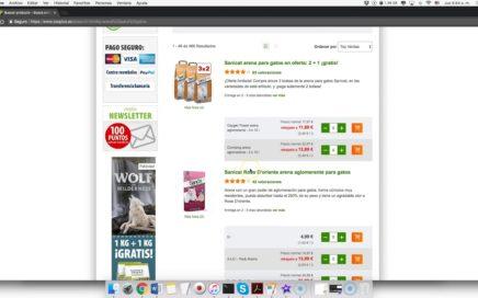 Este es el proceso de como ganar dinero online siguiendo el modelo de marketing de afiliacion