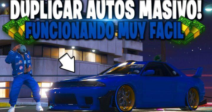 FUNCIONA! - CONSIGUE $1.000.000 CADA 30 SEGUNDOS FACIL! GTA 5 ONLINE 1.44 DINERO INFINITO MASIVO!
