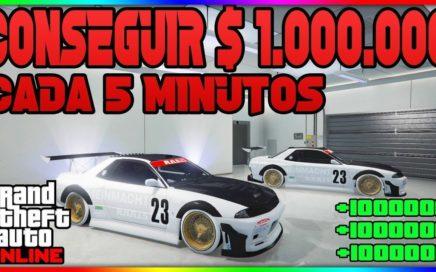 - FUNCIONANDO - COMO DUPLICAR COCHES EN GTA5 ONLINE!!! DUPLICAR MASIVO DINERO INFINITO PS4/XBOX/PC