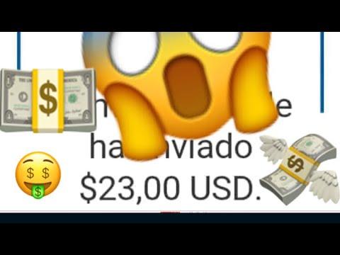 Gana 1$Us a paypal , por cada referido earn easy commissions