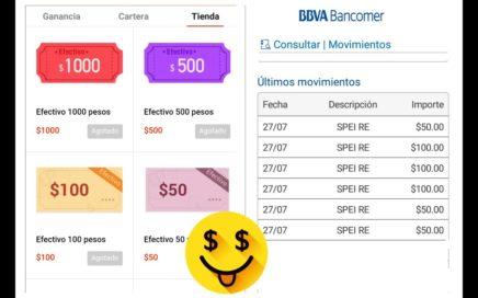 Gana dinero con esta app 2018 (pruebas)