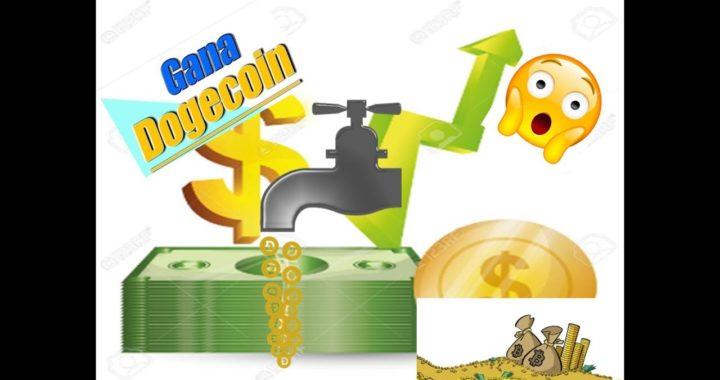 Gana Dinero con free-dogecoin