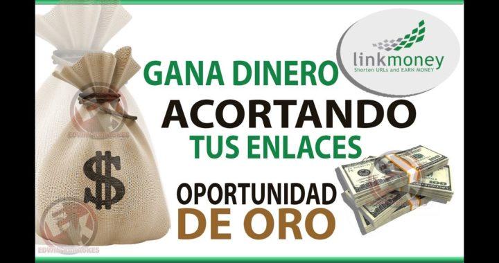 Gana Dinero Con Linkmoney.ca [Vìdeo Inglés y Español]