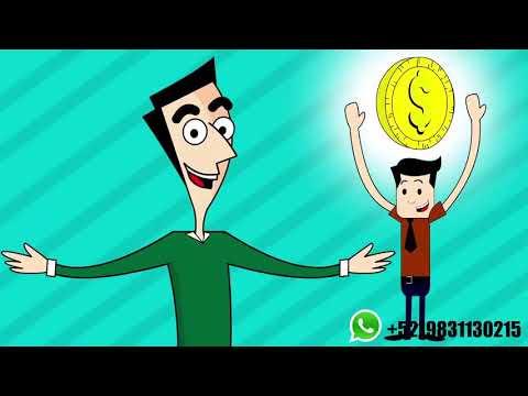 Gana dinero en Bitcoins y publicidad para tu negocio - Ads Cycler 2018