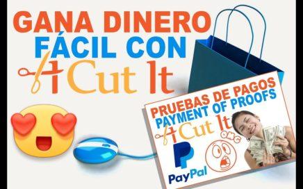 Gana Dinero Fácil Con icutit.ca   Vídeo English y Español   Earn Easy Money  