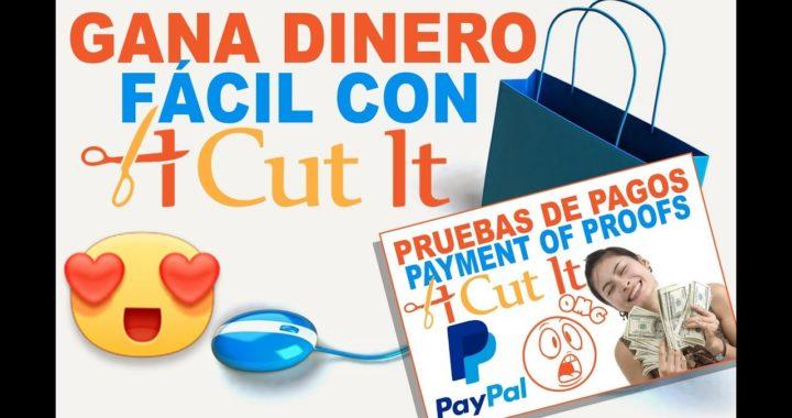 Gana Dinero Fácil Con icutit.ca | Vídeo English y Español | Earn Easy Money |