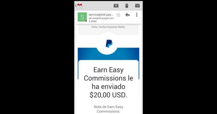 Gana dinero para PayPal (Mejor Explicado) I 2018 Funcionando