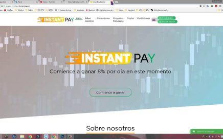 Ganar Bitcoin Completamente GRATIS Sin Invertir Sin LIMITES 2018 Español