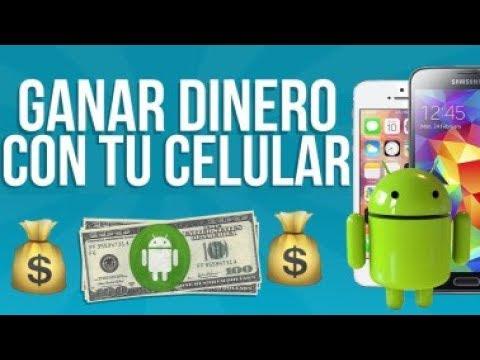 Ganar dinero en PayPal desde tu celular CAMINANDO!!!