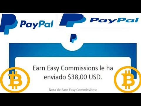 Ganar Dinero Gratis Para PayPal 2018 Gana Dinero Sin Invertir Gana Dinero Gratis Desde Android y PC
