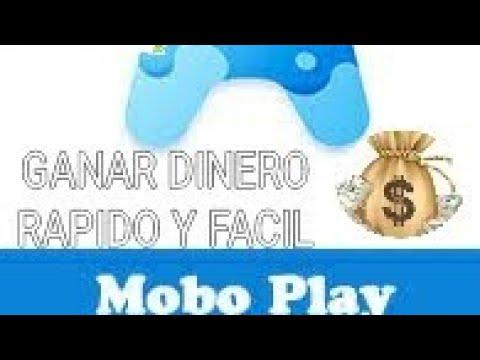 Ganar Dinero Jugando videojuegos/Android /paypal