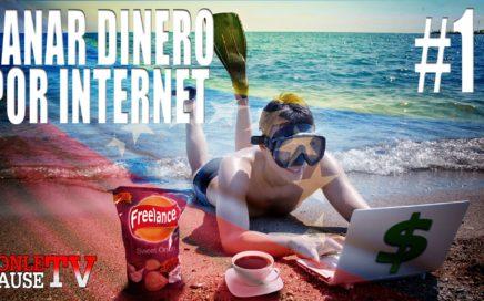 Ganar dinero por internet 2016 | Introducción