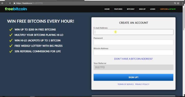 Ganar Dinero por Internet Ecuador (Crearse Cuenta Coinbase y Venta de Bitcoin Ecuador)