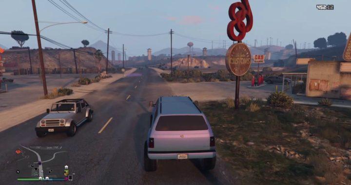 GTA 5 Online | Haciendo dinero desde cero Ep 7: Nivel 15 RP y 96k de dinero con misiones
