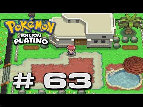 """Guía Pokémon Platino # 63 ( Extra """" Conseguir Dinero Rápido y Mansión Amueblada Completa """" )"""