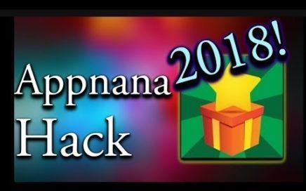 Hack AppNana +1000000 coins   2018 Agosto   Funciona Actualizado