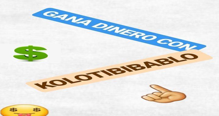 KOLOTIBABLO: COMO GANAR DINERO RESOLVIENDO CAPTCHAS 2018   GANA DÓLARES X MINUTO
