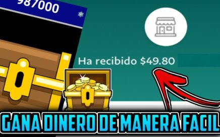 La Manera Más Fácil De Ganar Dinero Desde Tu Android