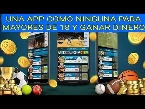 La mejor Aplicacion para ganar dinero fácil sin invertir y desde Android o IOS