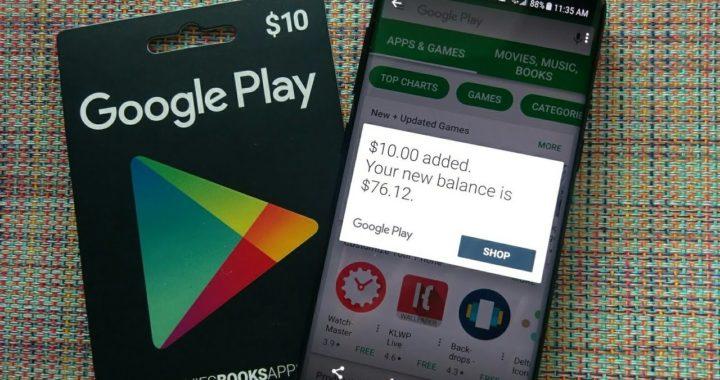 La mejor aplicacion para ganar dinero y Tarjetas de Google Play Facil y Rapido!!!