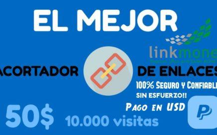 LA MEJOR FORMA DE GANAR DINERO ONLINE, SIN ESFUERZO Y CON RESULTADOS!!! AGOSTO 2018 - Linkmoney.ca