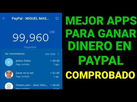 NUEVA APPS  Ganar Dinero por Internet con el Móvil GRATIS 2018