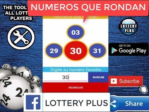 Numeros Para Hoy 08/08/2018 Agosto (Lottery Plus)