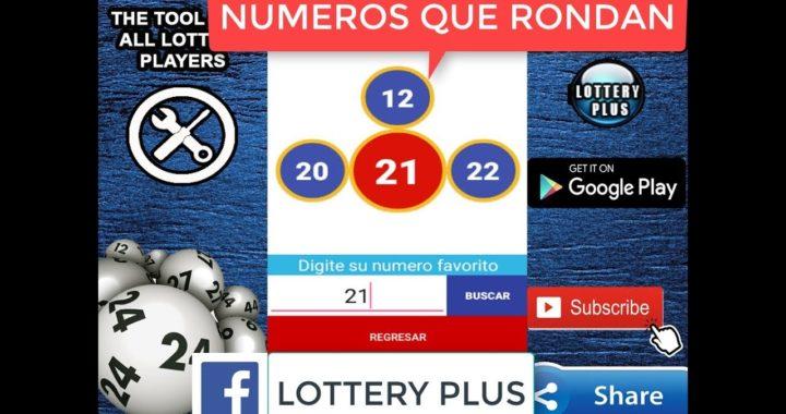 Numeros Para Hoy 22/08/2018 Agosto (Lottery Plus)