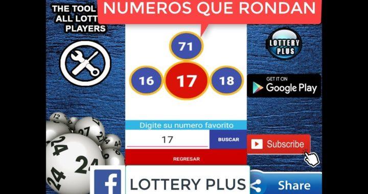 Numeros Para Hoy 23/08/2018 Agosto (Lottery Plus)