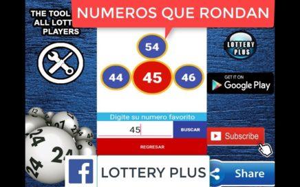 Numeros Para Hoy 24/08/2018 Agosto (Lottery Plus)