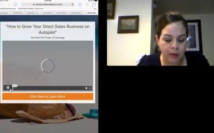 Online Sales Pro en español Cómo Funciona?