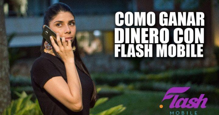 Oportunidad flash mobile( GANA DINERO ) Colombia