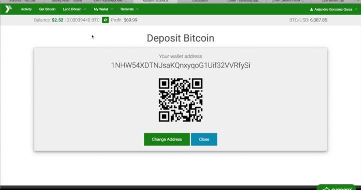 Retiro en Cryptomining farm y 15% de ganancia extra en XCoins