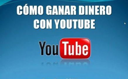 Seminario Online: Como Ganar Dinero Usando Youtube - DominandoCamtasia.com