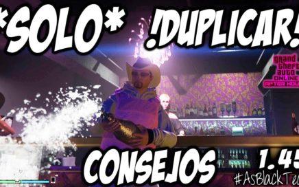 *SIN AYUDA* - DUPLICAR - DINERO FÁCIL - GTA V - EL MEJOR MÉTODO - !CONSEJOS! - (PS4 - XBOX One)